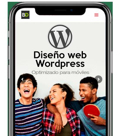 Brandevs Especialistas-en-pymes • 😉 • Diseño web en Madrid