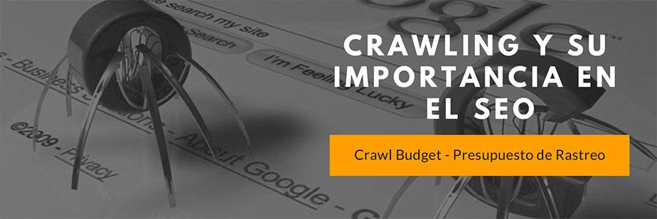 Crawling y su importancia en el SEO