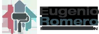 Logo Pintura Eugenio Romero