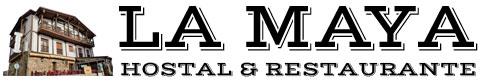 Logo La Maya