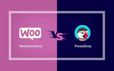 Prestashop vs Woocommerce, ¿cuál es tu mejor opción?